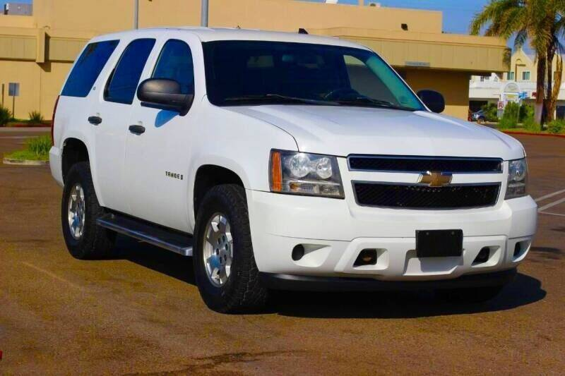 2009 Chevrolet Tahoe for sale at Elite Car Center in Spring Valley CA