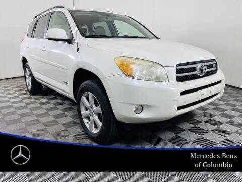 2007 Toyota RAV4 for sale at Preowned of Columbia in Columbia MO