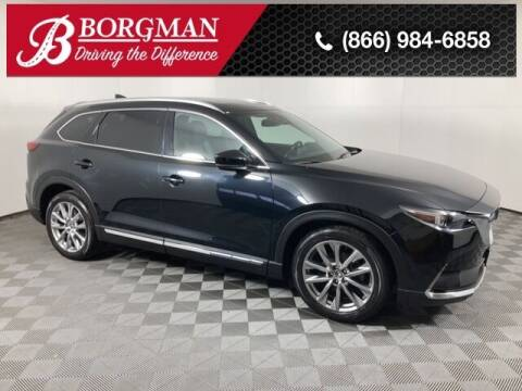 2017 Mazda CX-9 for sale at BORGMAN OF HOLLAND LLC in Holland MI