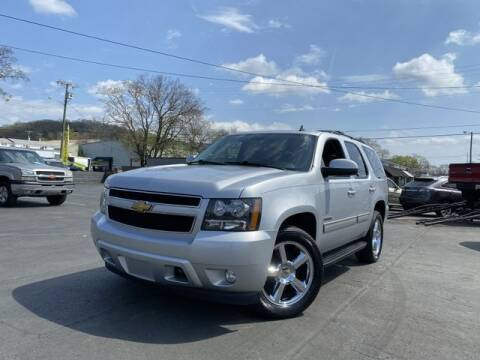 2013 Chevrolet Tahoe for sale at Auto Credit Group in Nashville TN