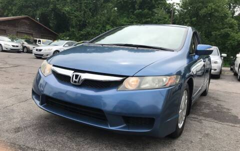 2009 Honda Civic for sale at Limited Auto Sales Inc. in Nashville TN