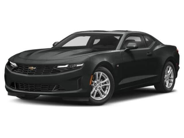 2021 Chevrolet Camaro for sale in Statesboro, GA