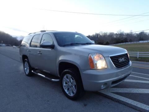 2007 GMC Yukon for sale at Car Depot Auto Sales Inc in Seymour TN