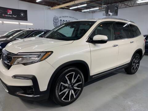 2019 Honda Pilot for sale at The Car Buying Center in St Louis Park MN