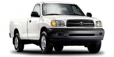 2002 Toyota Tundra for sale at Crown Automotive of Lawrence Kansas in Lawrence KS