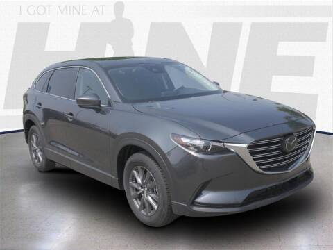 2020 Mazda CX-9 for sale at John Hine Temecula - Mazda in Temecula CA