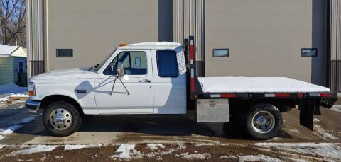 1997 Ford F-350 for sale at SS Auto Sales in Brookings SD