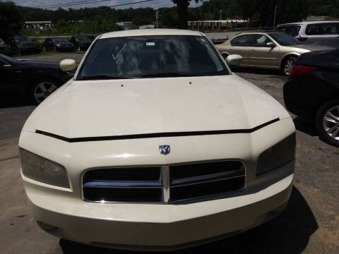 2005 Dodge Charger for sale at Moreland Motorsports in Conley GA
