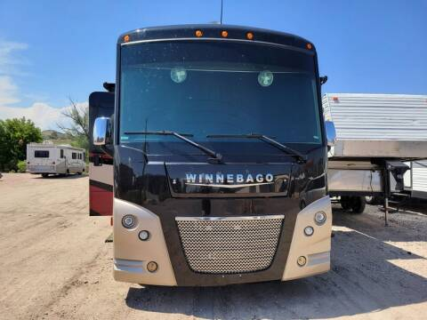 2019 Ford Motorhome Chassis for sale at BERKENKOTTER MOTORS in Brighton CO