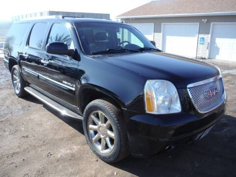 2007 GMC Yukon XL for sale at Car Corner in Sioux Falls SD