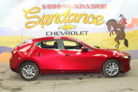2019 Mazda Mazda3 Hatchback for sale at Sundance Chevrolet in Grand Ledge MI