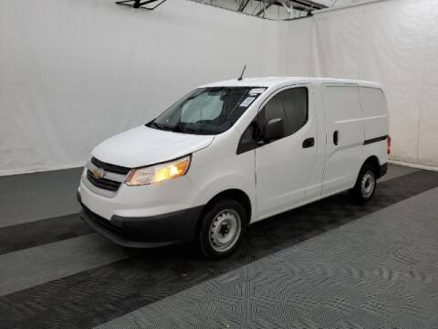 2015 Chevrolet City Express Cargo for sale at Adams Auto Group Inc. in Charlotte NC