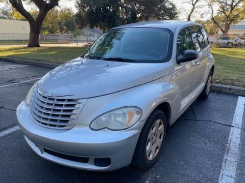 2007 Chrysler PT Cruiser for sale at Florida Prestige Collection in St Petersburg FL