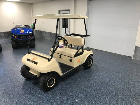 2010 Club Car DS for sale at Jim's Golf Cars & Utility Vehicles - DePere Lot in Depere WI
