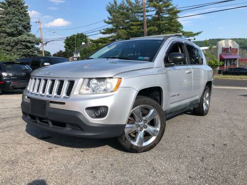 2011 Jeep Compass for sale at Keystone Auto Center LLC in Allentown PA