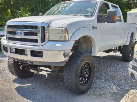 2000 Ford F-250 Super Duty for sale at Snap Auto in Morganton NC