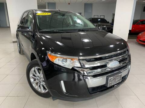 2013 Ford Edge for sale at Auto Mall of Springfield in Springfield IL