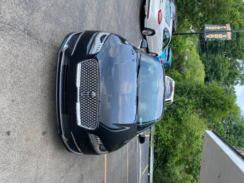 2017 Lincoln MKZ for sale at Pittsburgh Auto Depot in Pittsburgh PA