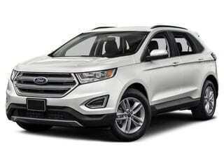 2017 Ford Edge for sale at Winchester Mitsubishi in Winchester VA