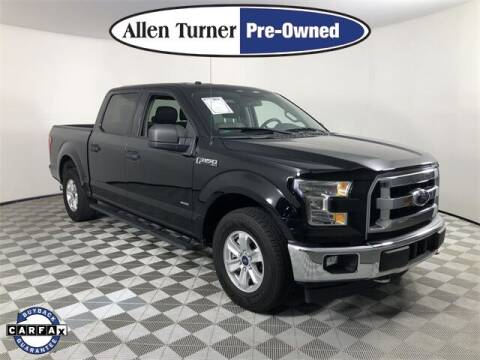 2017 Ford F-150 for sale at Allen Turner Hyundai in Pensacola FL