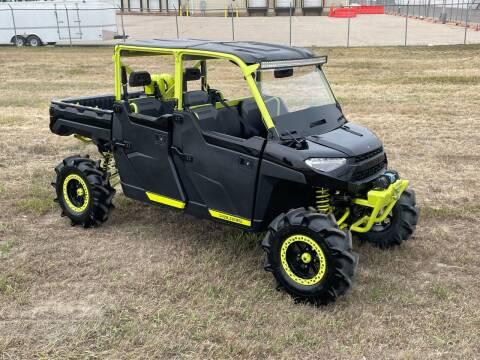 2020 Polaris Ranger Crew for sale at BISMAN AUTOWORX INC in Bismarck ND