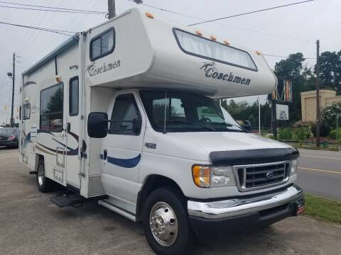 2003 Coachmen Catalina for sale at Import Performance Sales - Henderson in Henderson NC