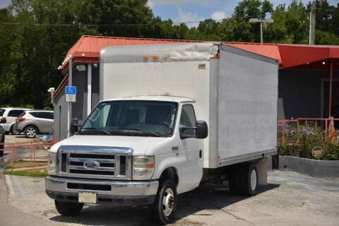 2010 Ford E-Series Chassis for sale at Motor Car Concepts II - Apopka Location in Apopka FL