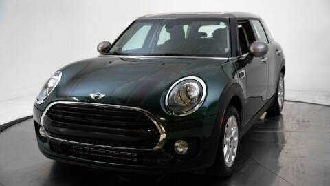 2017 MINI Clubman for sale at AUTOMAXX MAIN in Orem UT
