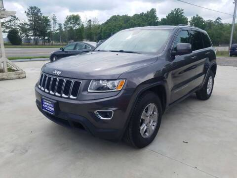 2014 Jeep Grand Cherokee for sale at Complete Auto Credit in Moyock NC