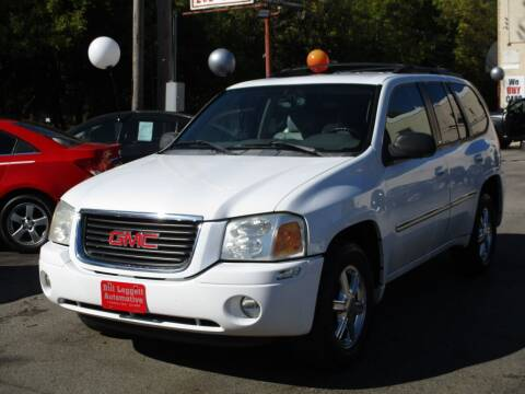 2007 GMC Envoy for sale at Bill Leggett Automotive, Inc. in Columbus OH