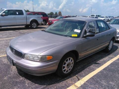 1999 Buick Century for sale at Cars Now KC in Kansas City MO