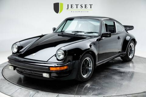 1976 Porsche 930 for sale at Jetset Automotive in Cedar Rapids IA