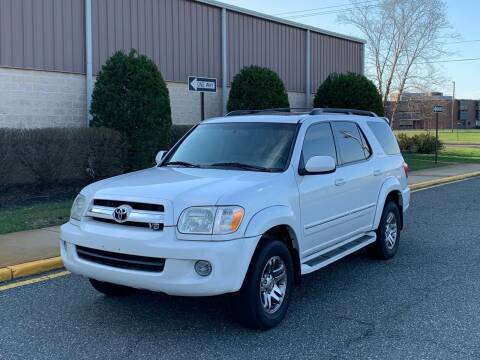 2005 Toyota Sequoia for sale at Car Expo US, Inc in Philadelphia PA