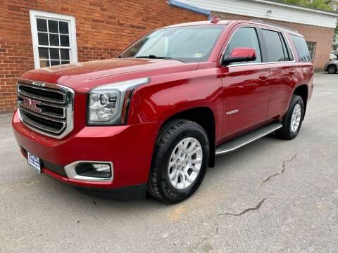 2015 GMC Yukon for sale at SETTLE'S CARS & TRUCKS in Flint Hill VA
