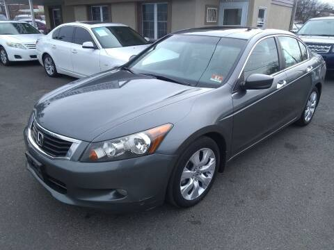 2009 Honda Accord for sale at Wilson Investments LLC in Ewing NJ
