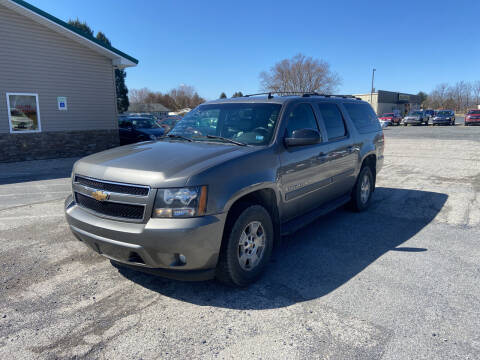 2007 Chevrolet Suburban for sale at US5 Auto Sales in Shippensburg PA