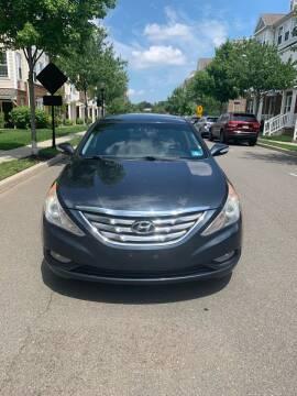 2011 Hyundai Sonata for sale at Pak1 Trading LLC in South Hackensack NJ