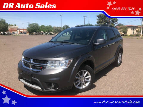 2015 Dodge Journey for sale at DR Auto Sales in Scottsdale AZ