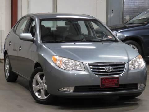 2010 Hyundai Elantra for sale at CarPlex in Manassas VA