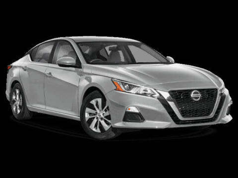 2020 Nissan Altima for sale at Ideal Motor Group in Staten Island NY