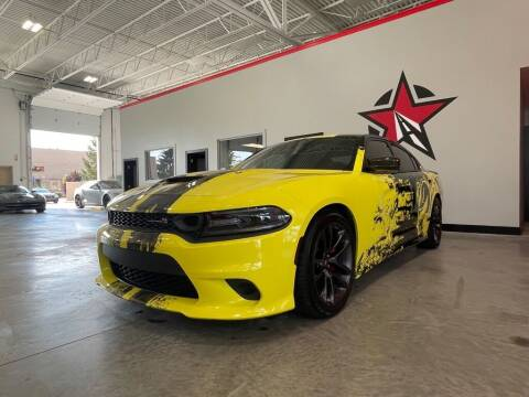 2020 Dodge Charger for sale at CarNova - Shelby Township in Shelby Township MI