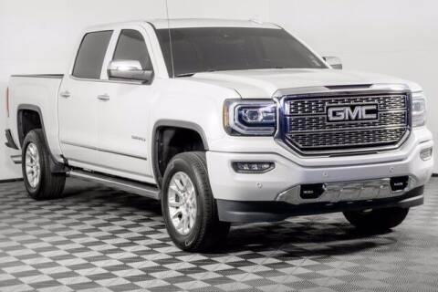 2017 GMC Sierra 1500 for sale at Washington Auto Credit in Puyallup WA