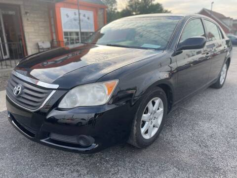 2008 Toyota Avalon for sale at 5 STAR MOTORS 1 & 2 - 5 STAR MOTORS in Louisville KY