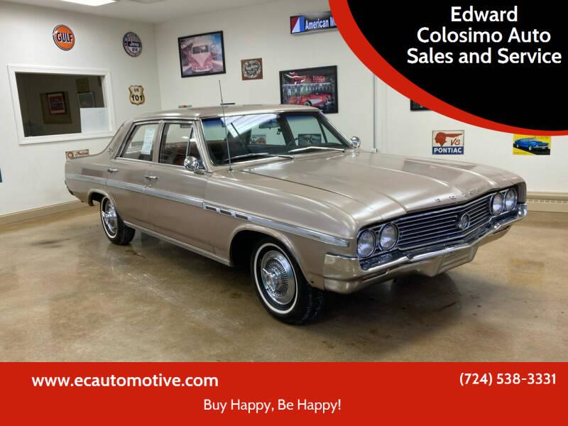 1964 Buick Skylark for sale in Evans City, PA