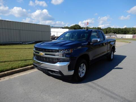 2019 Chevrolet Silverado 1500 for sale at United Traders Inc. in North Little Rock AR