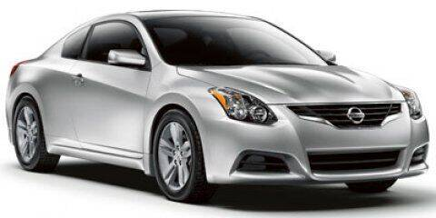 2011 Nissan Altima for sale at Mike Murphy Ford in Morton IL