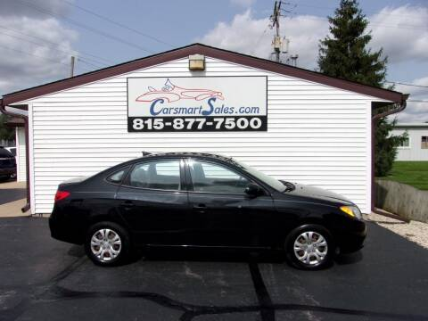 2010 Hyundai Elantra for sale at CARSMART SALES INC in Loves Park IL
