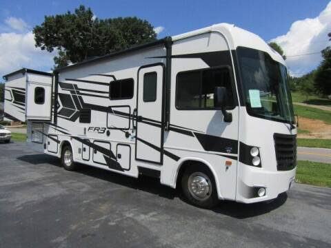 2021 Forest River FR3 for sale at Specialty Car Company in North Wilkesboro NC