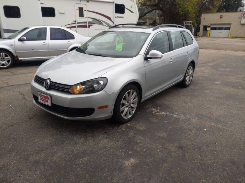 2011 Volkswagen Jetta for sale at NORTHERN MOTORS INC in Grand Forks ND