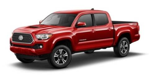 2019 Toyota Tacoma for sale at PA Direct Auto Sales in Levittown PA
